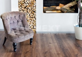 Alpine Floor Real wood Eco2-2 Дуб мокка