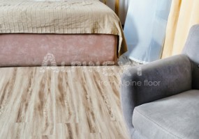 Alpine Floor Real wood Eco2-8 Клен канадский