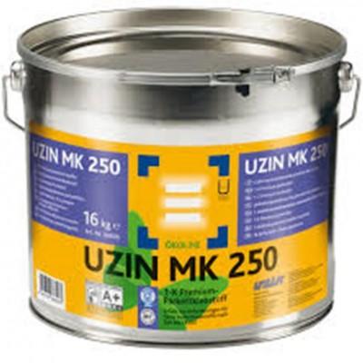Uzin MK 250 силановый клей 16кг