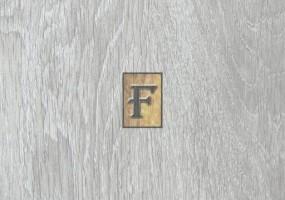 Ламинат Floorwood 4978 Дуб Романья