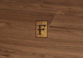 Ламинат Floorwood 498 Lp Дуб Тасманский