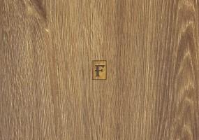 Ламинат Floorwood D1825 Дуб Веллингтон