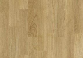 Паркетная доска Baltic Wood Дуб Elegance Матовый Лак Трехполосная