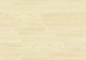 Паркетная доска Baltic Wood Ясень Elegance Матовый Лак Трехполосная