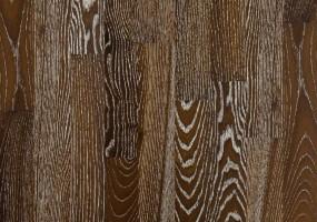 Паркетная доска Baltic Wood Ясень Mocca Cream & Clear